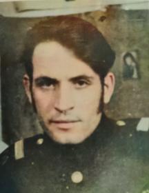 Егоров Алексей Александрович