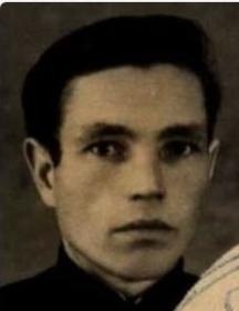 Бормотов Алексей Максимович