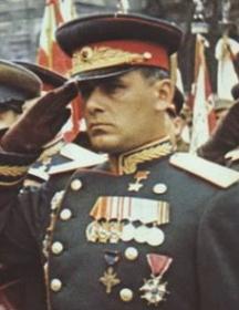 Бакланов Глеб Владимирович