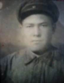 Маршалов Степан Егорович