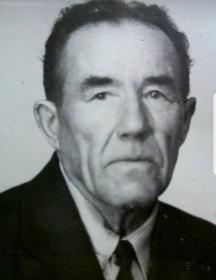 Алгазин Павел Григорьевич