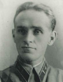Глебычев Николай Леонтьевич