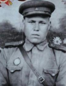 Чернышов Василий Алексеевич