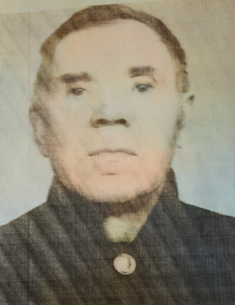 Четвертаков Николай Александрович
