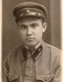 Ангелов Борис Петрович