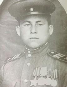Еремин Герман Федорович