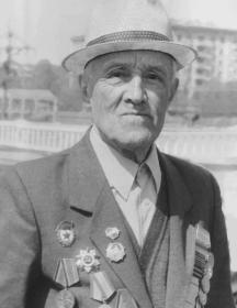Габдурахманов Исмаил Исмаилович