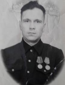 Шатохин Иван Андрианович