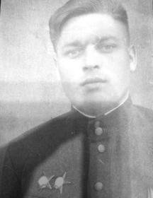 Чернышов Василий Петрович