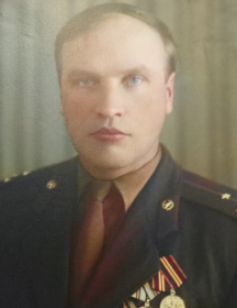 Бычков Юрий Михайлович