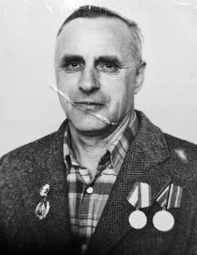 Габерман Евгений Александрович