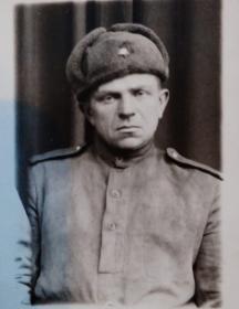 Бойцов Петр Иванович
