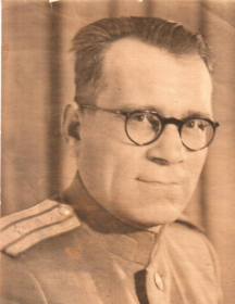 Никитин Николай Степанович