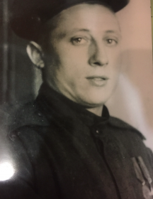 Варворкин Николай Николаевич