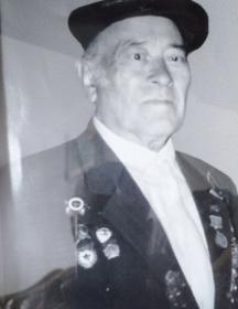 Степанов Михаил Дмитриевич