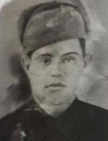 Черенков Егор Данилович