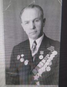 Банников Василий Алексеевич
