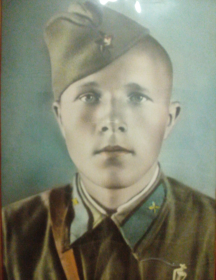 Федюкин Николай Парфирьевич