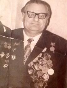 Дмитрюк Анатолий Никитич