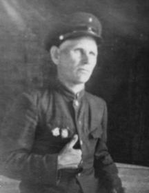Жуков Павел Андреевич