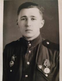 Поливанов Виктор Васильевич