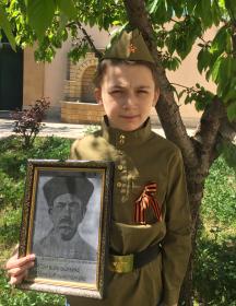Аммаев Раджаб