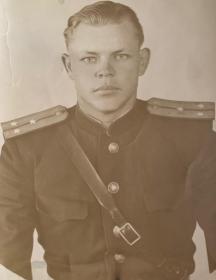 Емельянов Михаил Федорович
