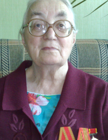 Чурсина(Сухочева) Людмила Степановна