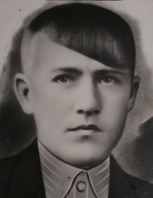 Стаценко Андрей Данилович
