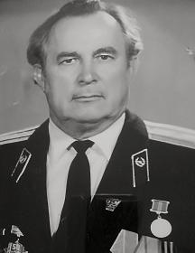 Настасенко Михаил Николаевич