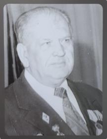 Савицкий Иосиф Григорьевич