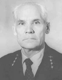 Никишин Василий Дмитриевич