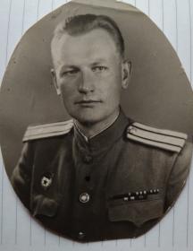 Новицкий Виктор Антонович