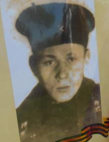Поцелуев Иван Михайлович