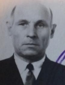 Терехов Михаил Михайлович