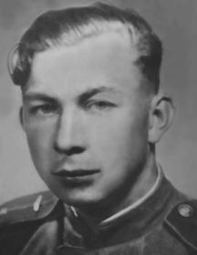 Леханов Игорь Алексеевич