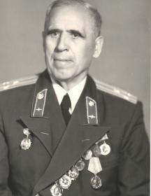 Почтарь Андрей Васильевич