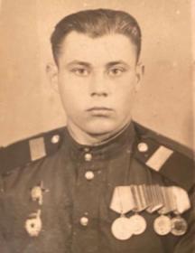 Гнездицкий Григорий Иванович