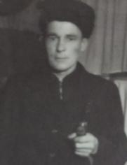 Беспалов Степан Михайлович