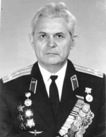 Лихов Борис Андреевич