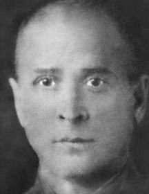 Чепелев Иван Яковлевич