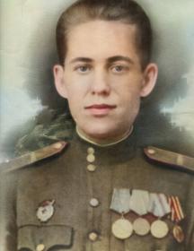 Ольховатский Виктор Леонтьевич