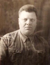 Иванов Гавриил Ермолаевич