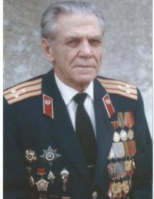 Никитин Виктор Семенович