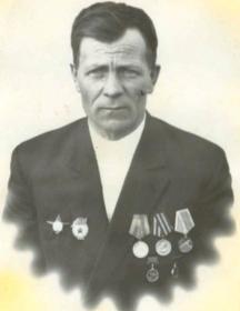 Шарышов Михаил Михайлович