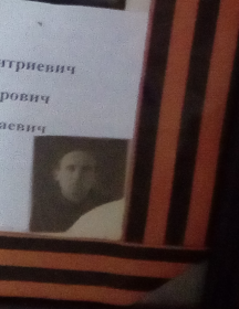 Мартьянов Федор Николаевич