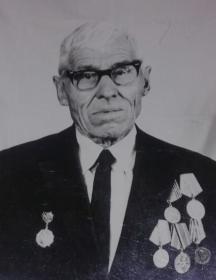 Петухов Константин Полуэктович