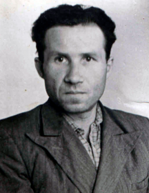 Харитонов Василий Михайлович