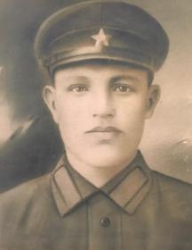 Саенко Иван Иванович