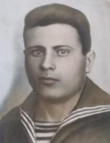 Егоров Кузьма Григорьевич